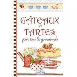 Gâteaux et tartes pour tous les gourmands