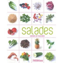 Salades salées et sucrées
