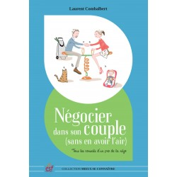 Négocier dans son couple (sans en avoir l'air) - Tous les conseils d'un pro de la négo