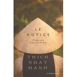 Le novice - L'histoire vraie de Quan Am Thi Kinh