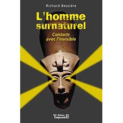 L'homme surnaturel - Contacts avec l'invisible