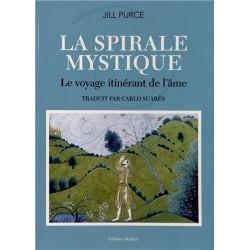 La spirale mystique - Le voyage itinérant de l'âme