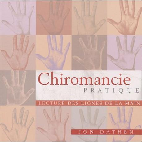 Chiromancie pratique - Lecture des lignes de la main