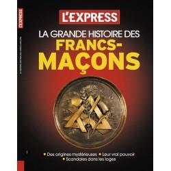 L'Express - La grande histoire des francs-maçons