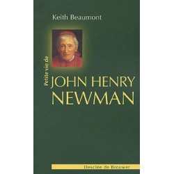 Petite vie de John Henry Newman