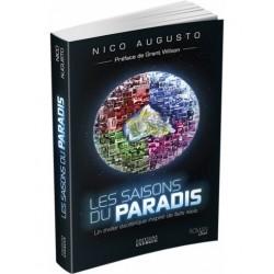 Les saisons du paradis - Un thriller ésotérique inspiré de faits réels