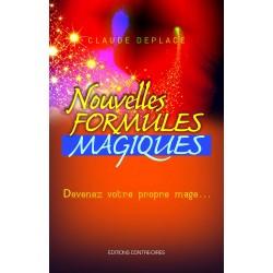 Nouvelles formules magiques - Devenez votre propre mage…