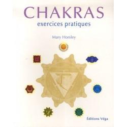 Chakras - Exercices pratiques