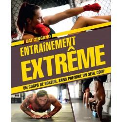 Entraînement extrême - Un corps de boxeur, sans prendre un seul coup