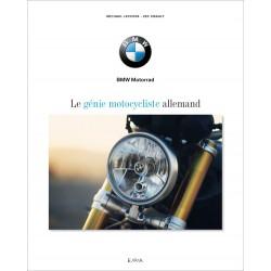 BMW - Le génie motocycliste allemand