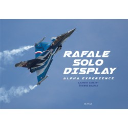 Rafale Solo Display - Alpha Experience