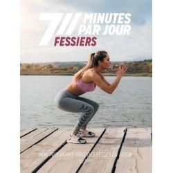 7 minutes par jour - Fessiers - Mon programme pour des fesses en béton