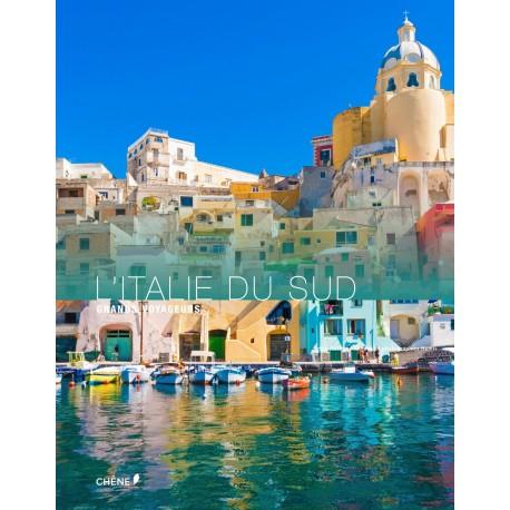 L'Italie du Sud - Grand voyageurs