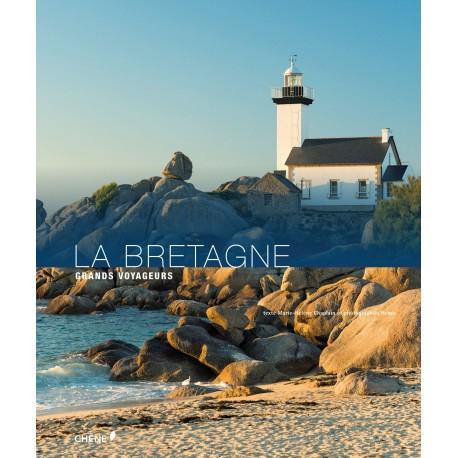 La Bretagne - Grand voyageurs