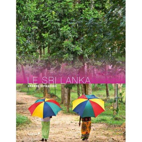 Le Sri Lanka - Grand voyageurs