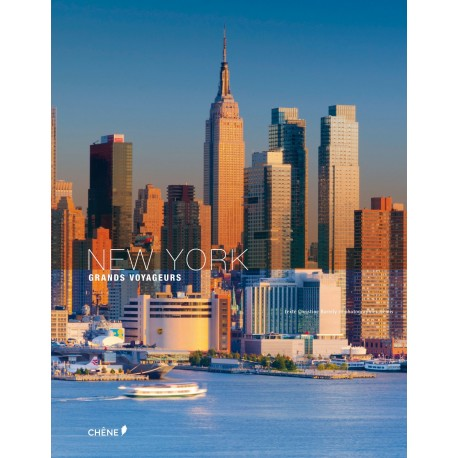 New York - Grand voyageurs