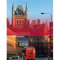 Londres - Grand voyageurs