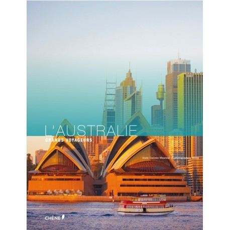 L'Australie - Grand voyageurs