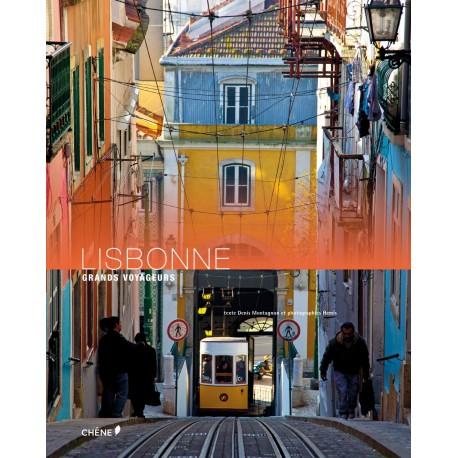 Lisbonne - Grand voyageurs