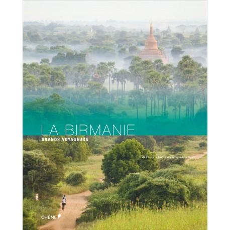 La Birmanie - Grand voyageurs