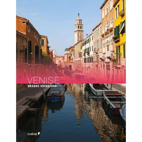 Venise - Grand voyageurs