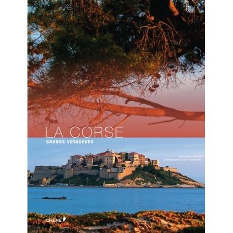 La Corse - Grand voyageurs