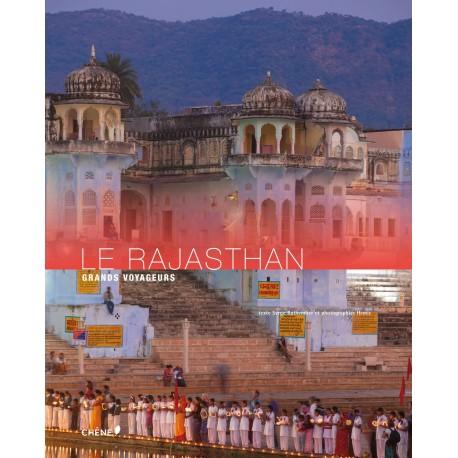 Le Rajasthan - Grand voyageurs