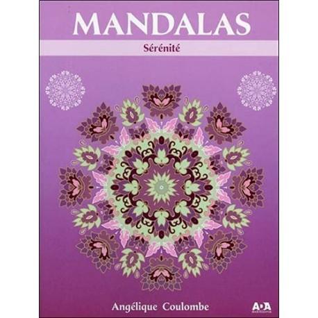 Mandalas sérénité