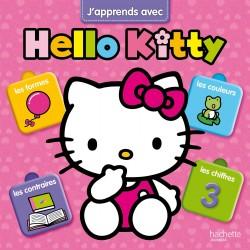 J'apprends avec Hello Kitty