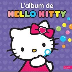 L'album de Hello Kitty
