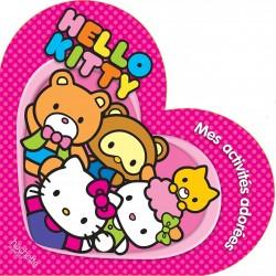 Hello Kitty - Mes activités adorées