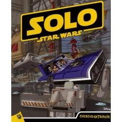 Solo - A Star Wars Story - Cherche et trouve - Numéro 42