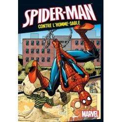 Spider-Man contre l'Homme-Sable