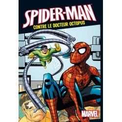 Spider-Man contre le docteur Octopus