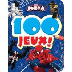 Ultimate Spider-Man - 100 jeux !