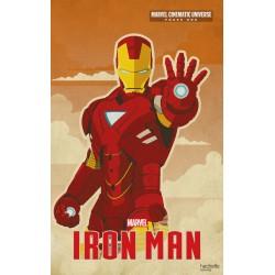 Marvel Cinematic Universe - Phase One - Iron Man