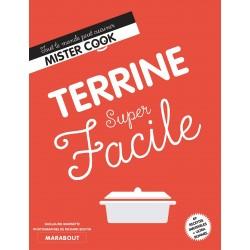 Terrines super facile - 69 recettes inratables + ultra bonnes