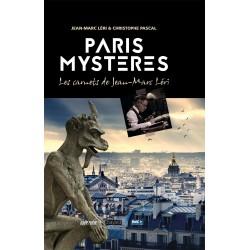 Paris mystères - Les carnets de Jean-Marc Léri
