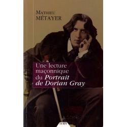 Une lecture maçonnique du Portrait de Dorian Gray