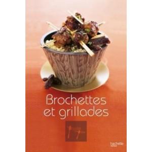 La popote des potes - Brochettes et grillades