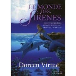 Le monde des sirènes - Découvrez les êtres magiques qui peuplent les mers et les océans