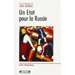 Un Etat pour la Russie - Espace international