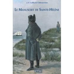 Le Manuscrit venu de Sainte-Hélène