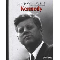Chronique de l'Histoire - Chronique de Kennedy