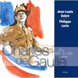 En tête-à-tête avec Charles de Gaulle
