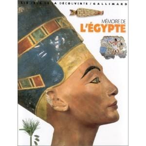 Mémoire de l'Egypte