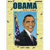 Obama - Tome 1 : L'espoir