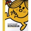 Madame Bonheur - Mon journal