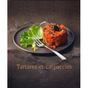 Tartares et carpaccios - Numéro 38