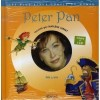 Peter Pan - 1 livre + 1 CD (audio)